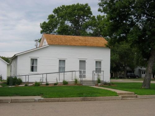 surveyorshouse