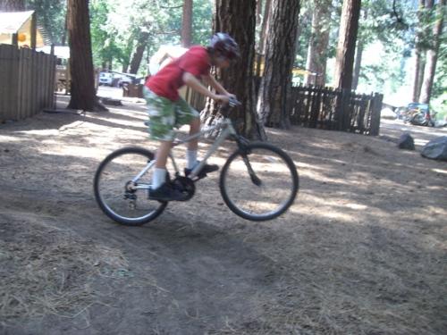 biketrack