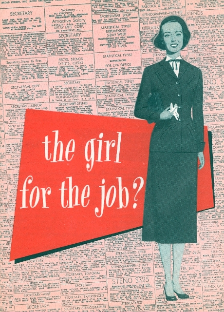 girlforthejob
