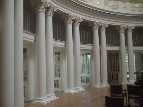 rotundalibrary