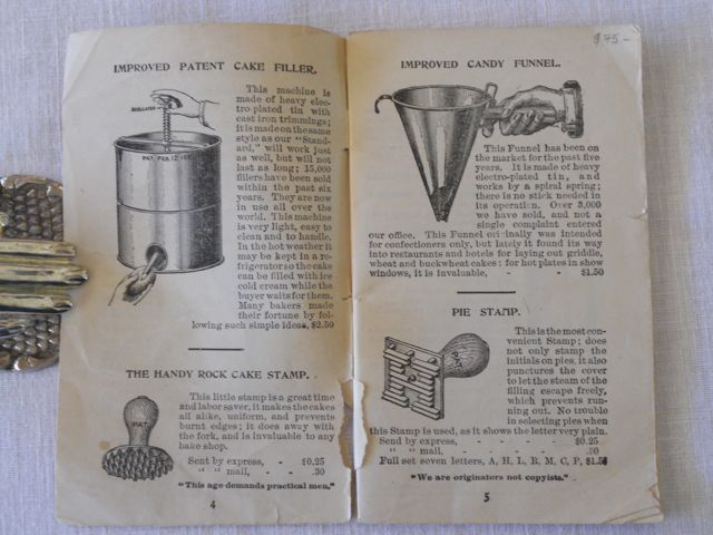 Baking Tools And Equipment And Their Uses With Pictures ...
